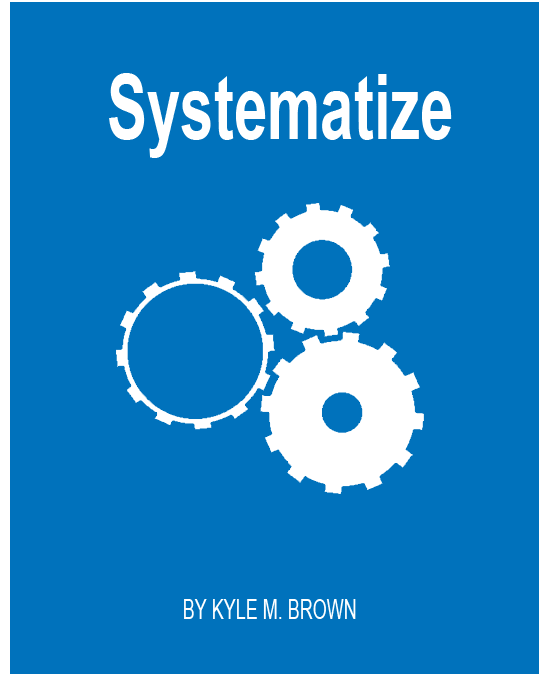 Systematize